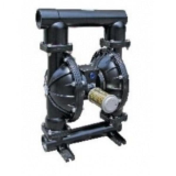 Bơm màng Teflon 3 inch MK80AL-AL/TF/TF/TF thân nhôm