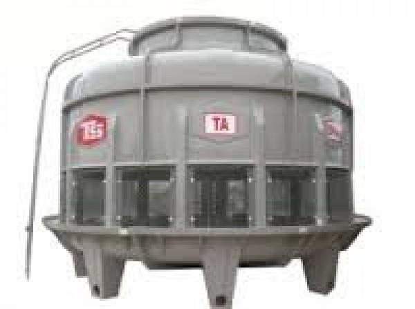 Tháp giải nhiệt 500RT