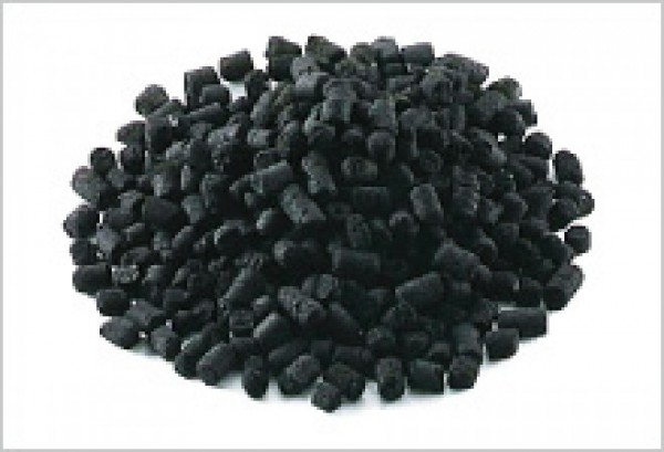 Hạt carbon CMS