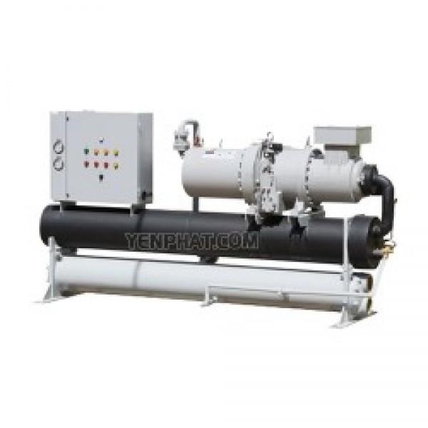 Máy làm lạnh nước KLSW/R-134a