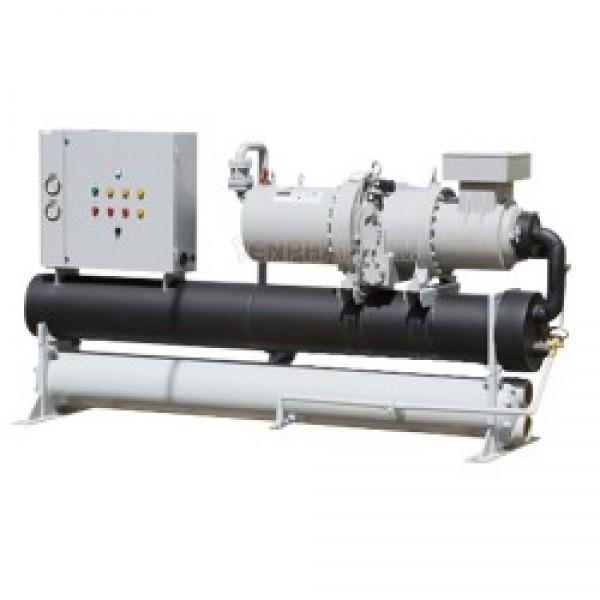 Máy làm lạnh nước KLSW/ R-134a Single Compressor